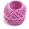 Hemp Pink 20 Meter Mini Balls